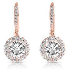 6 Beautiful Chandelier Earrings You Dangling Cubic Zirconia Earrings For Less Overstock Com