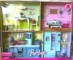 Room Awesome Barbie Game Room by Attractive Barbie Doll Furniture Set Roselawnlutheran At Kitchen