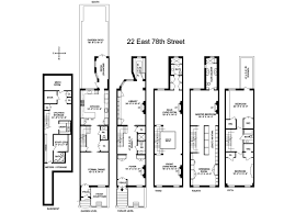 Petit Trianon Floor Plan by Brownstone Floor Plan Part 45 Floor Plan Image 0 Get Inspired