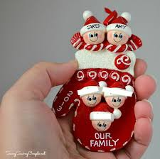 best 25 family ornaments ideas on diy