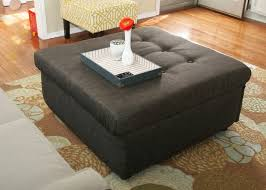 How To Make An Ottoman From A Coffee Table Turn An Coffee Table Into An Diy Ottoman