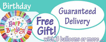 character balloons delivery birthday balloons for all ages inflated helium balloon delivery