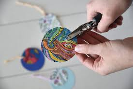 diy coloring page gift tags free templates included
