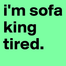 I Am Sofa King Retarded Sofa King Joke Meaning Brokeasshome Com