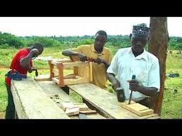 carpentry workshop proposal for hdcc charity youtube