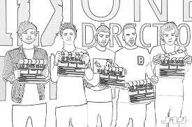 j coloring pages 10 printable one direction coloring pages 8 j 14