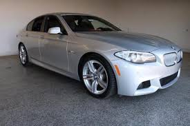 bmw 2013 5 series price used 2013 bmw 5 series for sale pricing features edmunds