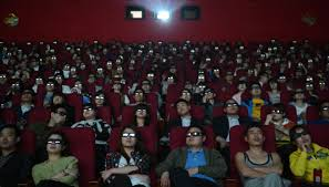 Overdone China Is Fueling The Market For Overdone Hollywood Movies Like