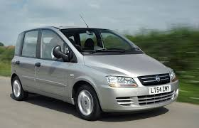 fiat multipla top gear fiat multipla review u0026 ratings design features performance