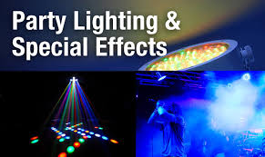 upgrade your with chauvet lighting effects