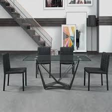 table cuisine verre table de cuisine verre achat vente table de cuisine verre pas