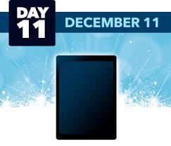 20 days of doorbusters deals at best buy