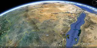 Sudan Africa Map by Sudan Map