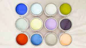 color therapy for your home sponsored by valspar paint kin