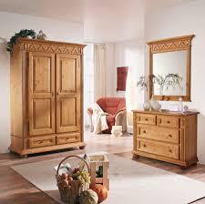 Schlafzimmer Antik Garderobenset Fichte Massiv Toria2 Designermöbel Moderne Möbel