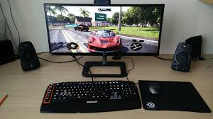 pc setup ideas the guide to building your own custom gaming pc technology pundits
