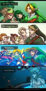 Zelda Memes - pin by alexandre on the legend of zelda pinterest video game