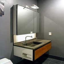 Bathroom Mirror Lighting Fixtures by Home Decor Led Bathroom Vanity Light Fixture Tv Feature Wall