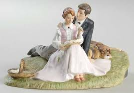 gorham norman rockwell figurines miniatures at replacements ltd