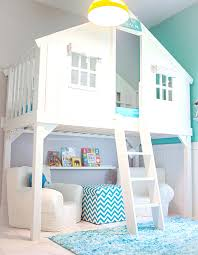 Bunk Bed House Ikea Children Bunk Bed In Toddler Bunk Beds About Remodel