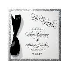 wedding program classic story signature wedding program citrine designs