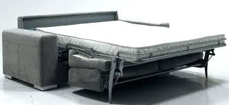 canapé lit usage quotidien canape convertible couchage quotidien matelas 18 cm ikdi info
