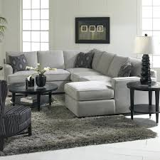 Gray Fabric Sectional Sofa Sectional Fabric Sectionals With Chaise Lounge Ii 2 Piece