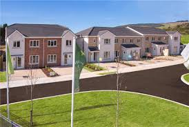 Two Bedroom Homes Two Bedroom Townhouse Wicklow Hills Newtownmountkennedy Co