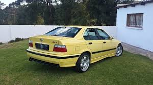 bmw e36 m3 4 door 1997 bmw m3 e36 4 door johannesburg south gumtree classifieds