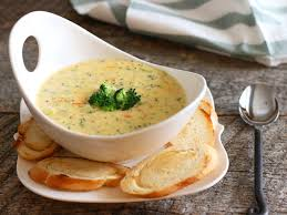top secret recipes panera bread broccoli cheddar soup