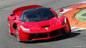 ferrari prototype ferrari laferrari fxx k prototype testing with epic sound youtube