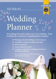 self wedding planner wedding planner everything you need to plan your own wedding