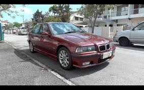 bmw 328i 1998 review 1998 bmw 328i e36 start up vehicle tour and drive