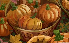 halloween pumpkin wallpaper orange pumpkins halloween autumn hd desktop wallpaper widescreen