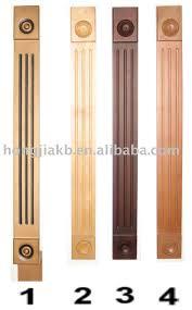 fluted wood cabinet moulding cabinet wood