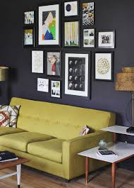 Wall Frames Ideas Tips For Installing A Gallery Wall U2013 A Beautiful Mess