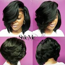 love this voluminous bob via cocostylezem http community