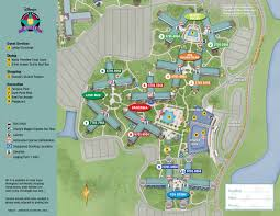 Orange Lake Resort Orlando Map by Best 25 Disney World Map Ideas Only On Pinterest Map Of Disney