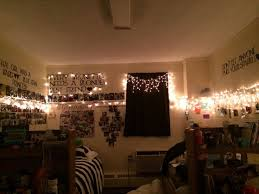 astounding how to hang christmas lights in dorm room contemporary