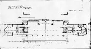Frank Lloyd Wright Home And Studio Floor Plan Re Creating Wright U0027s Lost Projects Architect Magazine Historic
