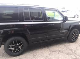 jeep patriot nerf bars collections tough rigs