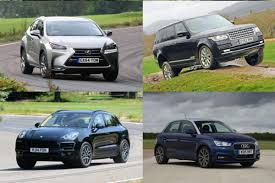 car depreciation the cars that hold their value best auto express