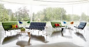 Herman Miller Eames Sofa Eames Sofa Compact Dimensions Okaycreations Net