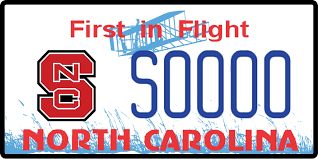 usc alumni license plate nc state alumni association license plates