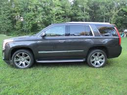 price of a 2015 cadillac escalade 2015 cadillac cadillac escalade luxury suv like fully loaded