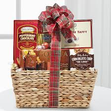 gift baskets free shipping christmas gift baskets by elmbrooklane free shipping in america