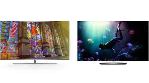 Picture Of Tv Led Lcd Vs Oled Tv Display Technologies Compared Cnet