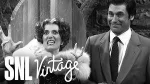 vincent price s special snl comic relief
