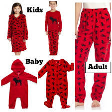 8 ridiculously family matching pajama sets babycenter
