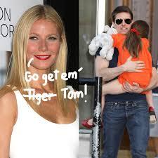 Vanity Fair Gwyneth Tom Cruise Is Ready To Rumble With Gwyneth Paltrow To Take Down